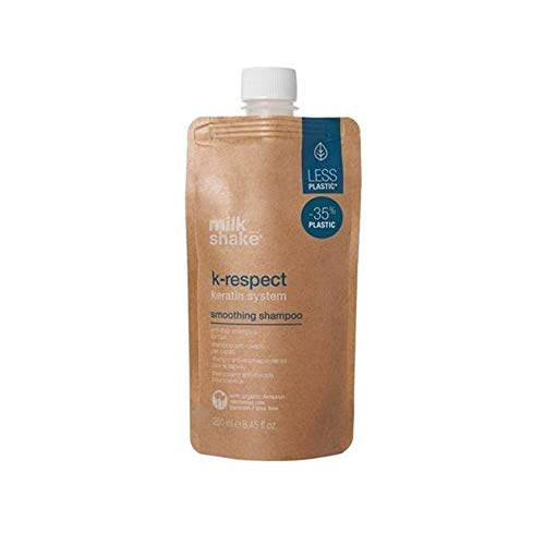 K-RESPECT smoothing shampoo champú anti-encrespamiento para el cabello 250ML