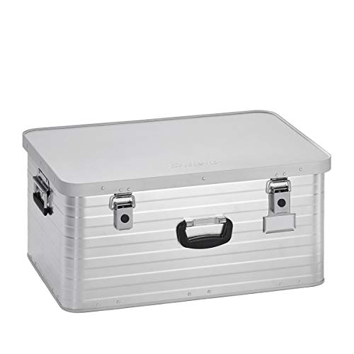 Enders® Aluminiumbox TORONTO 80 l, 3900