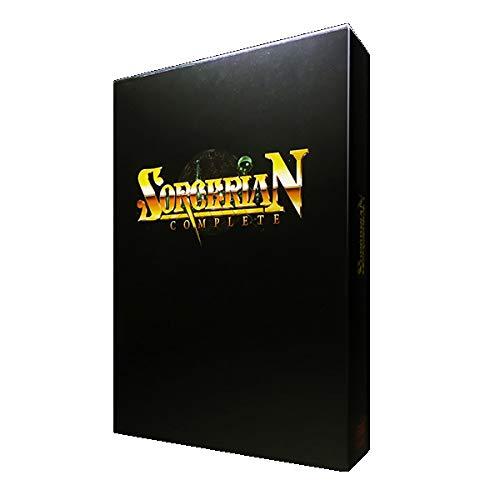 ソーサリアン コンプリート SORCERIAN COMPLETE(Windows10対応版)