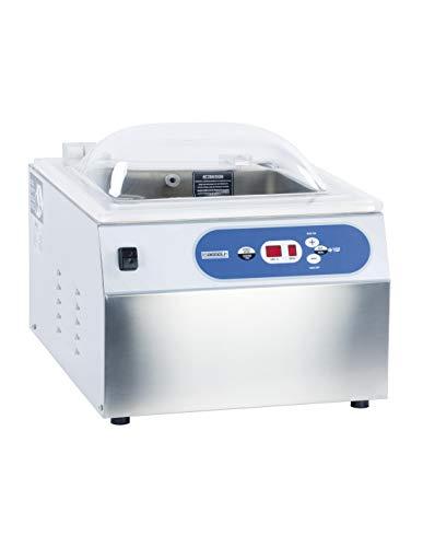 Casselin CMSVC40 - Emballeuse sous vide à cloche 40