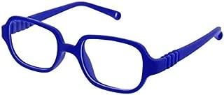 Dilli Dalli Sprinkles Kids Eyeglasses Frame (Cobalt Blue, 40-14|1-2 Years)