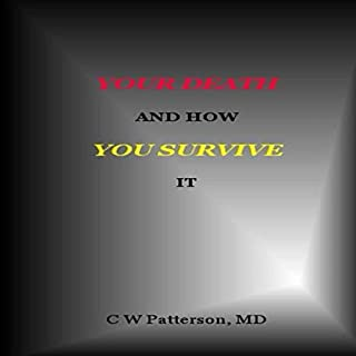 Your Death and How You Survive It audiobook cover art