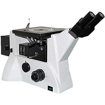 Sophia Microscopio, microscopio metalográfico invertido...
