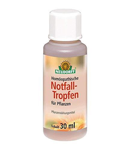 NEUDORFF Homöopathische Notfall-Tropfen für Pflanzen 30 ml