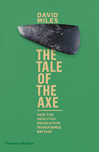 The Tale of the Axe