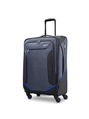 American Tourister RW 25' Softside Spinner Luggage