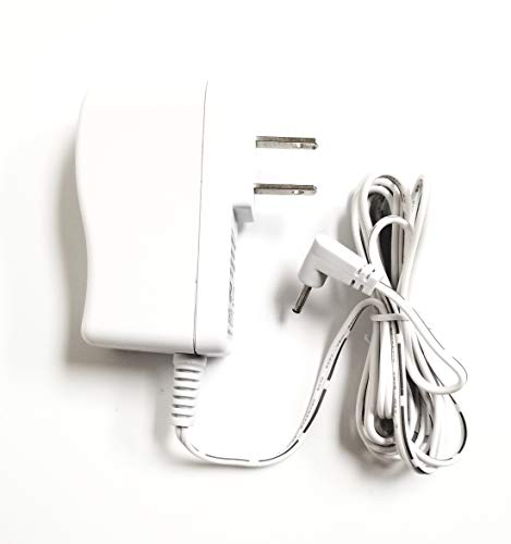 Power adapter charger BARREL PLUG for Vtech Safe & Sound PARENT UNIT ONLY of a Baby Monitor system VM321 VM321-2 ships from the USA By Shira TM