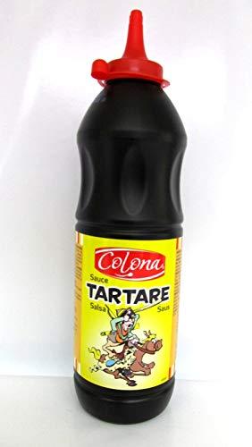 Tartar Sauce von Colona 855g. Quetschflasche