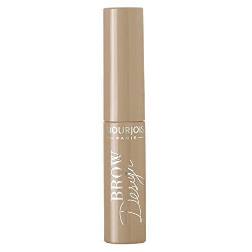 Bourjois Eyebrow Mascara Brow Design 01 Blond