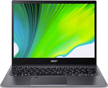 Acer Spin 5 Notebook i7 HDD 1 TB + Ram 8 GB, 13.5', Windows 10