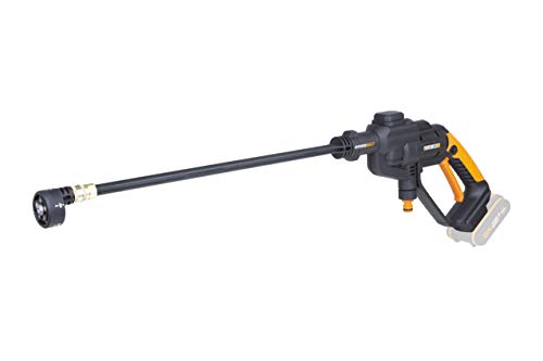 Photo of WORX WG620E.9 18V (20V Max) Cordless Hydroshot Portable Pressure Cleaner-Bare Unit