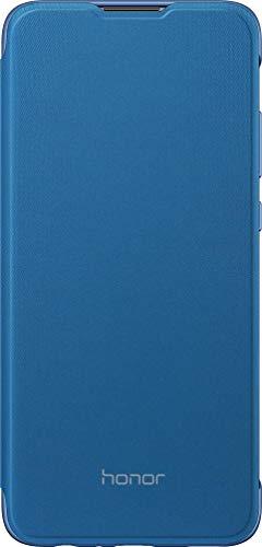 HONOR Schutzhülle, Klapp-/Flipcover für 10 Lite, blau - 3