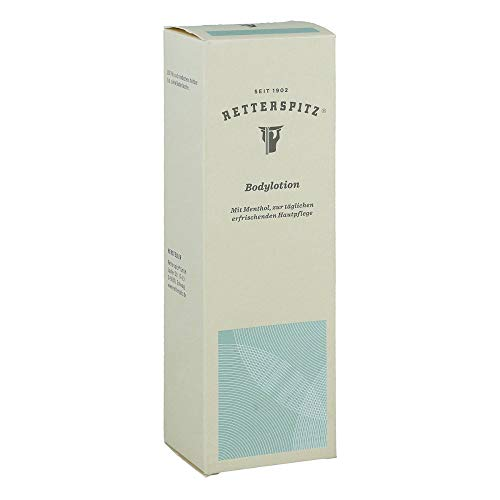 RETTERSPITZ Bodylotion 125 ml