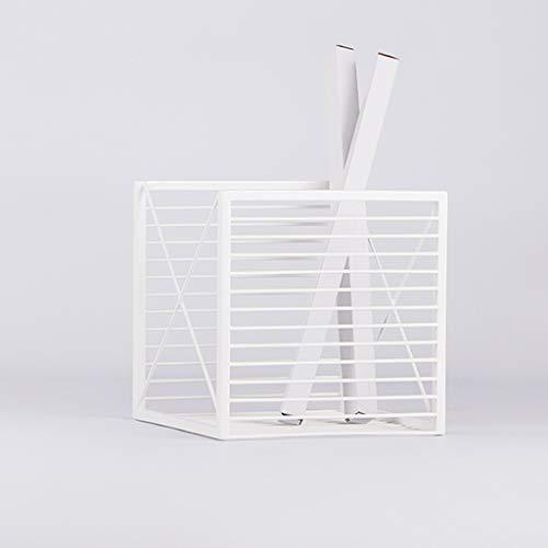GJHBFUK eindtafels bijzettafel salontafel handdoek rek kleine smeedijzer kleine vierkante industriële eindtafel nachtkastje tafel bloem standaard