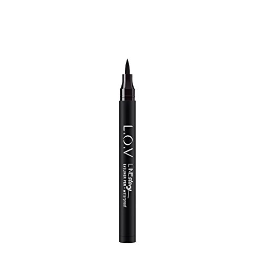 L.O.V - Eyeliner - LINESTORY eyeliner pen waterproof 110