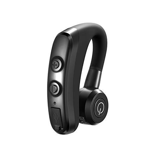 Digitalkey Auricular Pro Business Bluetooth Música y Teléfono con Micrófono – para Agentes y Negocios