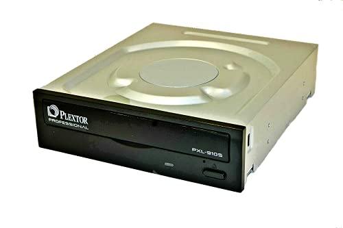 PLEXTOR PLX-910S BK PROFESSIONALバルク (ソフト無し) DVD/CD内臓ドライブ PC、デュプリケーターに最適