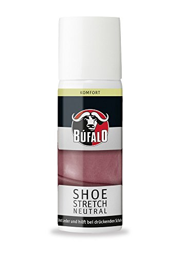 Búfalo Lederdehner, Schuhdehner Spray Shoe Stretch 50 ml Aerosol (9,90 EUR pro 100 ml)