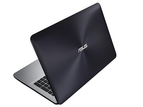 Asus - X555LA 15.6' Laptop / Intel Core i5-4210U d/ 6GB Memory / 1TB Hard Drive DVD/CD RW / HD Webcam / Windows 10