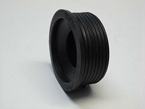 Köro Siphon Gummimanschette für Abflussrohr Aussen 50 mm, Innen 30 mm