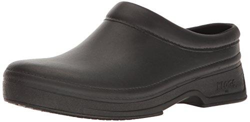 Klogs Footwear Zest Chef Clog Medium Black Size 090
