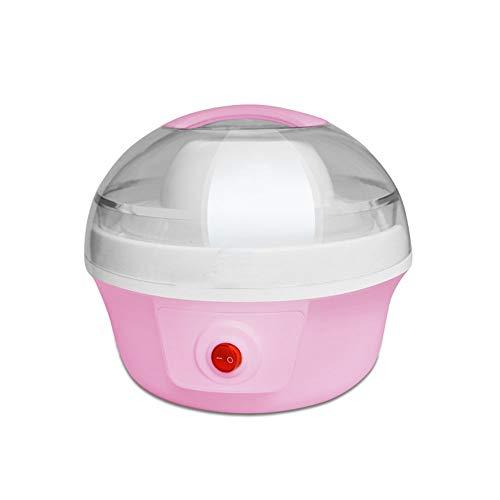 XiaoZou Automatische Joghurtmaschine Kleine Haushalt Glassplit Cup Große Kapazität Natto Reisweinmaschine Multifunktions-Joghurtmaschine