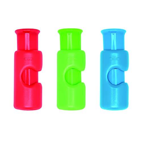 OXO Good Grips Bag Cinch - 3 Pack