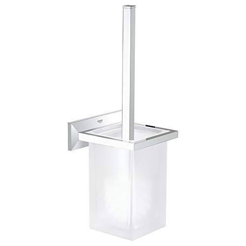 Price comparison product image GROHE 40500000 / Allure Brilliant Toilet Brush Set