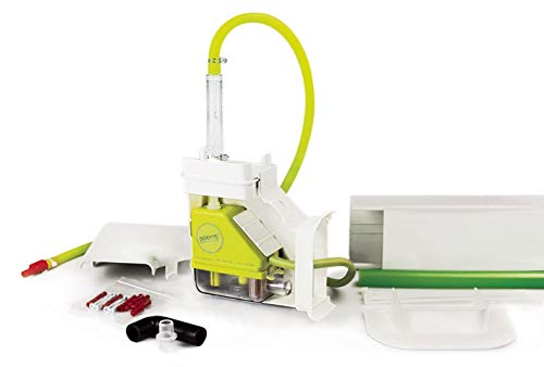 silent+ Mini Lime Kondensatpumpe BBJ weiß für Klimaanlagen