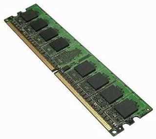 1GB Memory RAM ECC Upgrade for the Dell PowerEdge SC440 Desktop Systems (DDR2-667, PC2-5300)