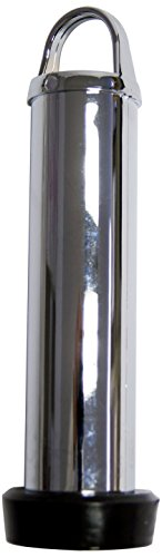 Cornat T323004 Standrohr, 120 mm, chrom