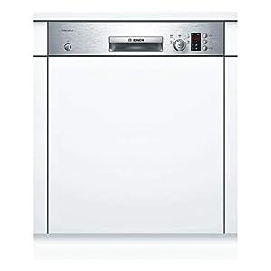 Bosch Serie 6 SMV68MX04E lavavajilla Totalmente integrado 14 ...