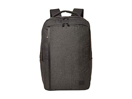 Herschel Supply Co. Travel Backpack Black Crosshatch One Size