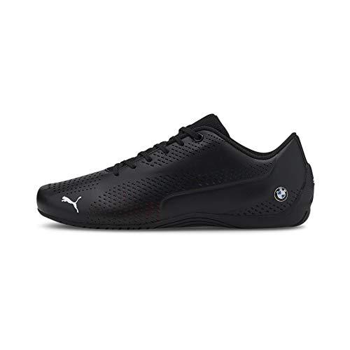 PUMA 306495-01, Zapatillas para Hombre, Black Marina, 44 EU