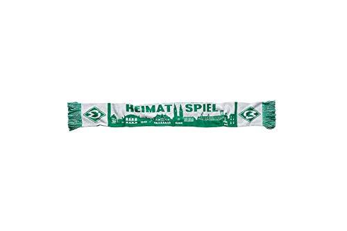SV Werder Bremen Schal Heimatspiel