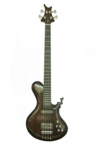 TORUN PAFF 0014 Intelligently Engineered Bass Guitar