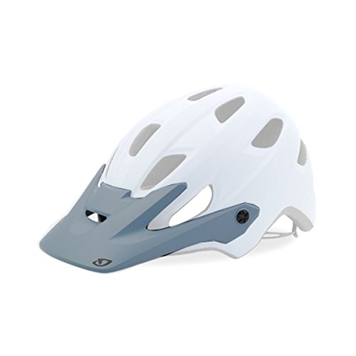 Giro Chronicle Bicycle Helmet - Replacement Visor (Matte Grey - M)