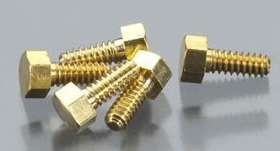 00-90 1/8 Hex Head Machine Screw (5) by Woodland Scenics