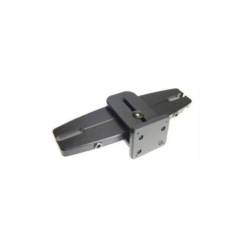 Brodit 811020 Kopfstützenhalter - Innenabstand 123mm, Außenabstand 183mm