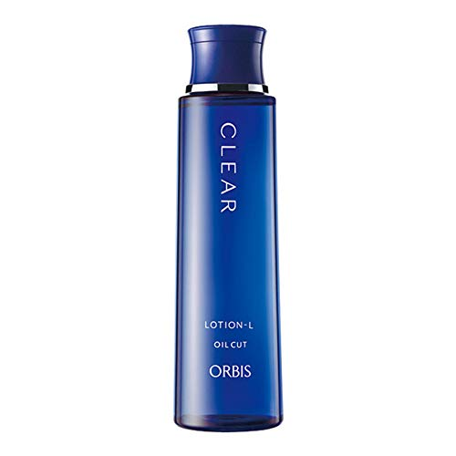 Orbis Medicinal Clear Lotion - 180ml - Light (Green Tea Set)