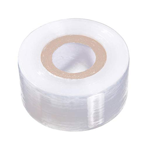 masking isolating various bottles or containers from for closing Slkfactory parafilm sealing tape extra wide 10 cm x 5 cm 35 St/ück