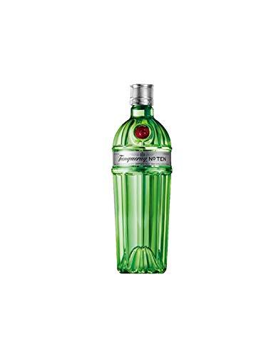 Ginebra - Gin Tanqueray Ten 70 cl