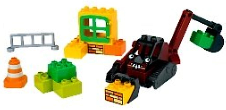 LEGO DUPLO Bob the Builder 3293 Benny's Dig Set