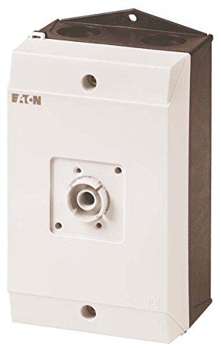 Eaton 207443 Isolierstoffgehäuse CI-K2, H x B x T = 160 x 100 mm, für P1