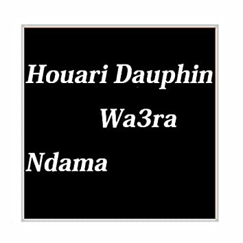 Wa3ra Ndama (Live)