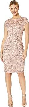 Best blush dresses 2 Reviews