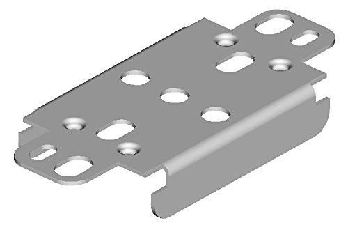 Direktbefestigung Klick-fix für CD-Profile 60/27 50 Stück Deckenabhänger Direktabhänger
