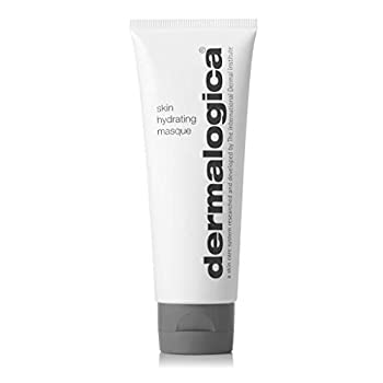 Dermalogica Skin Hydrating Masque  2.5 Fl Oz  Moisturizing Face Mask with Hyaluronic Acid - Minimizes Fine Lines and Restores Suppleness Through Increased Hydration
