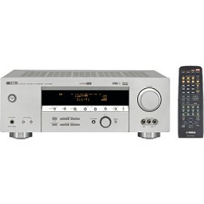 Yamaha HTR-5835 SL 5.1-Channel Home Theater Receiver