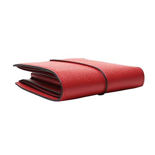 CALVINKLEINPLATINUM『二つ折り財布メンズスパイン(819603)』